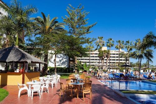 . Complejo Blue Sea Puerto Resort compuesto por Hotel Canarife y Bonanza Palace