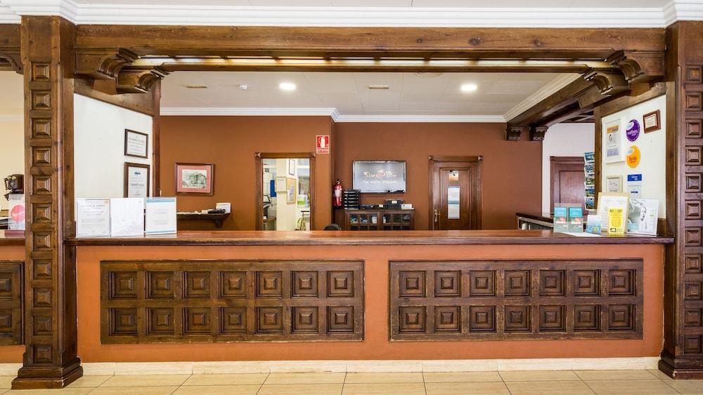 Complejo Blue Sea Puerto Resort compuesto por Hotel Canarife y Bonanza Palace