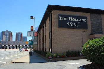 Hotel - The Holland Hotel