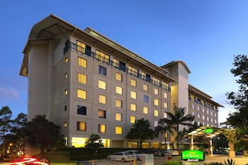 Hotel - Courtyard by Marriott Sydney-North Ryde