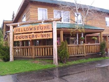 黃石鄉村旅館 Yellowstone Country Inn