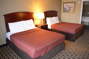 Hotel - Rivertown Inn & Suites Downtown Detroit