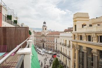 プチ パレス プエルタ デル ソル