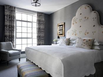 Suite, 1 Bedroom (Richmond)