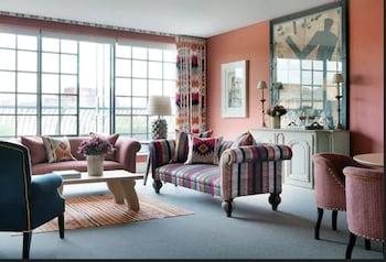 Suite, 1 Bedroom (Soho)
