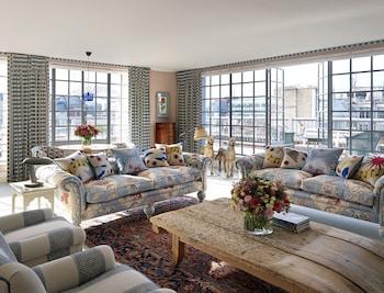 Deluxe Suite, 2 Bedrooms, Terrace