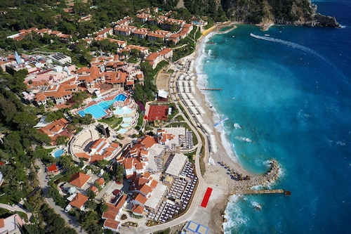 . Liberty Hotels Lykia - All Inclusive