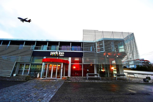 . Park Inn by Radisson Haugesund Airport Hotel