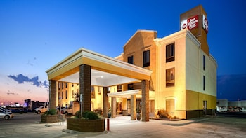 Hotel - Best Western Plus Memorial Inn & Suites