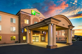 Hotel - Holiday Inn Express & Suites Cedar City
