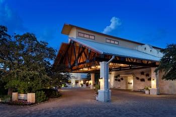 聖安東尼奧野生橡樹牧場凱悅俱樂部旅居飯店 Hyatt Residence Club San Antonio, Wild Oak Ranch