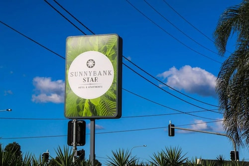 . Sunnybank Star Hotel & Apartments