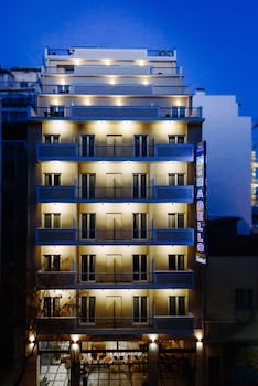 Hotel - The Athens Mirabello
