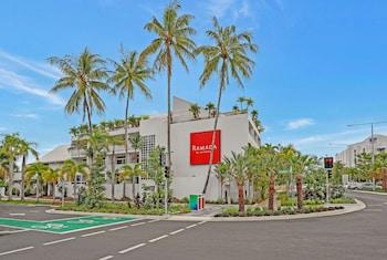 凱恩斯市中心溫德姆華美達飯店 Ramada By Wyndham Cairns City Centre
