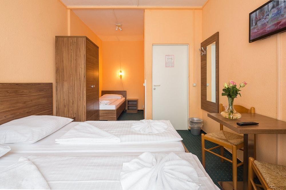 シティ ホテル アンスバッハ