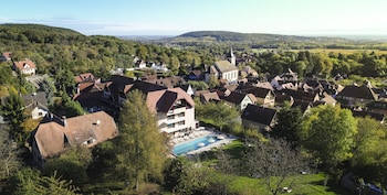 Hotel - Hostellerie des Châteaux & Spa
