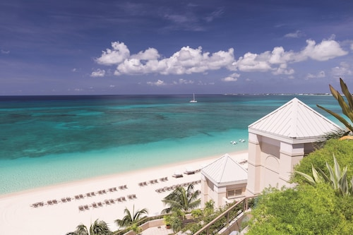 . The Ritz-Carlton, Grand Cayman