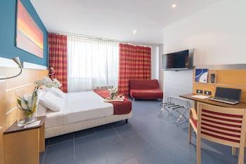 Hotel - Idea Hotel Roma Nomentana