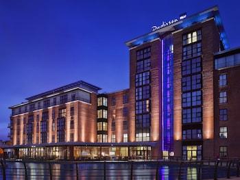 Promocje Radisson Blu Hotel Belfast