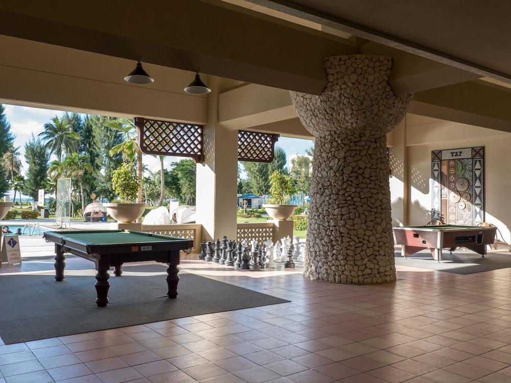 フィエスタ リゾート アンド スパ サイパン