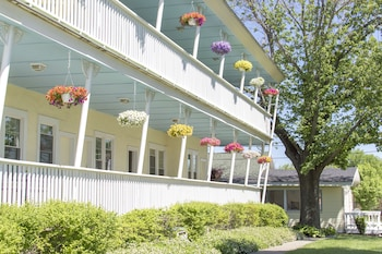 海太陽沙度假飯店 Sun N Sand Resort