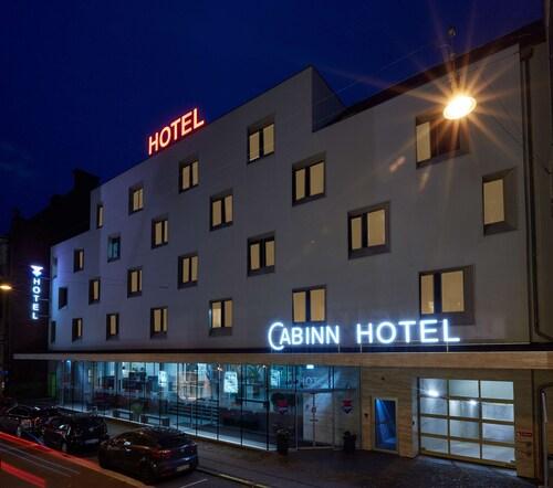 __{offers.Best_flights}__ CABINN Aarhus Hotel