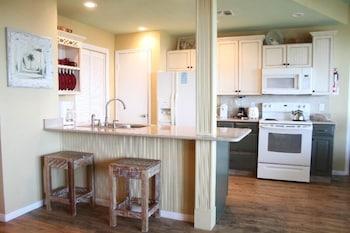 Standard Suite, 3 Bedrooms, Sea View