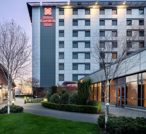. Hilton Garden Inn London Heathrow Airport