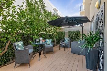 半島河畔服務式公寓飯店