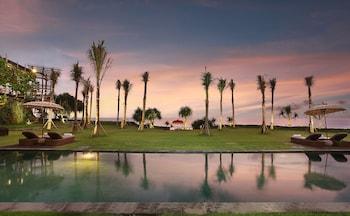 Hotel - WakaGangga