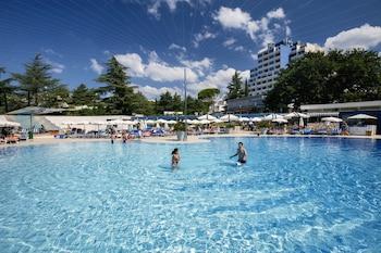 Hotel - Valamar Diamant Hotel
