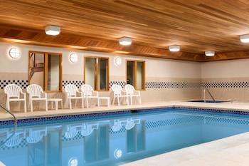 麗笙賓州利哈伊頓吉姆索普鄉村套房飯店 Country Inn & Suites by Radisson, Lehighton (Jim Thorpe), PA