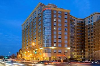 華盛頓市中心會議中心歡朋飯店 Hampton Inn Washington-Downtown-Convention Center, DC