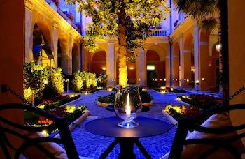 Hotel - Palazzo Cardinal Cesi