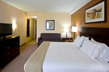 Hotel - Holiday Inn Express & Suites Ft. Lauderdale N - Exec Airport