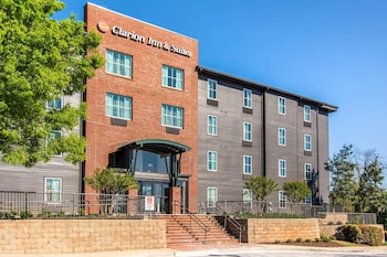 Hotel - Clarion Inn & Suites Atlanta Downtown