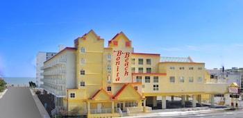 博尼塔海灘飯店 Bonita Beach Hotel