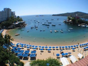 Hotel - Acamar Beach Resort Acapulco
