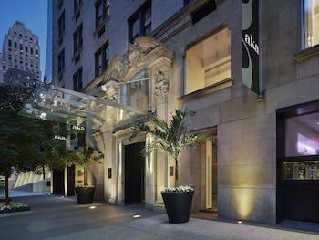 Hotel - AKA Central Park