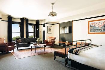 Junior Suite, View (Millennium)