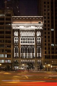 芝加哥田徑協會飯店 - 凱悅飯店集團 Chicago Athletic Association, part of Hyatt
