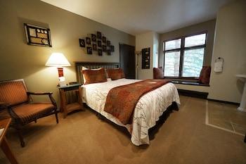 Standard Room, 2 Bedrooms, Mountainside