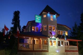 方鉛礦街夫里斯科飯店 Frisco Inn on Galena Street