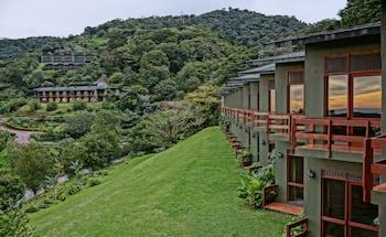 Hotel - El Establo Mountain Hotel