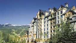 Pan Pacific Whistler Village Centre