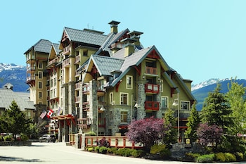 Hotel - Pan Pacific Whistler Village Centre