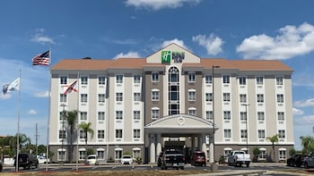 南奧蘭多 - 達文波特智選假日套房飯店 Holiday Inn Express Hotel & Suites Orlando South-Davenport, an IHG Hotel
