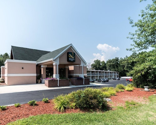 . Quality Inn Westfield - Springfield
