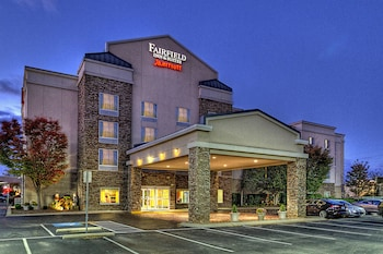 Hotel - Fairfield Inn & Suites by Marriott Murfreesboro