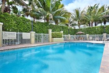 西棕櫚灘市中心機場希爾頓歡朋飯店 Hampton Inn by Hilton West Palm Beach Central Airport